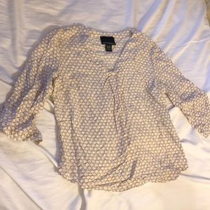 Cynthia Rowley $5! Only excellent condition soft
